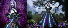 So happy I could die . (Venus Germanotta) Tags: secondlife fashion fierce model pose style fakeicon blog blogger blogpost blogging edit design photoshop graphicdesign avantgarde hautecouture couture exquisite elegance beautiful dead queen die rip cemetery nature landscape weave violet purple aesthetic gorgeous glamour fabulous gown royalty afterlife ghost bugs flies rot rotting zombie flowers garden violets dragqueen dragrace violetchachki hausofcanney canney custom lighting perspective photography corset vintage future creepy deceased slay victorian highfashion fashionista astralia foxy longhair queendom corpse insects scene showstopper