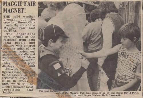 Maggie Fair 1985 1
