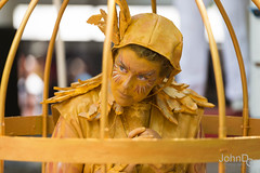 Beeldig Lommel (John DG Photography) Tags: livingstatues lommel belgium beeldiglommel livingmannequiu streetperformers streetartists humanstatuecostume humanstatue europeanstreettheater
