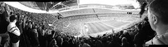 Bradford City v Millwall (Roy Richard Llowarch) Tags: millwall millwallfc lions thelions millwallfootballclub millwallfamily wembley wembleystadium league1 league1playofffinal league1playoff league1playoffs wembleypark wembleystadiumlondon thebeautifulgame beautifulgame london bradfordcity bradfordcityfc bcfc mfc bradfordcityfootballclub bantams thebantams football footballgrounds footballstadiums footballfans footballteams footballclubs soccer soccergrounds soccerstadiums soccerclubs soccerteams soccerfans england english englishhistory englishheritage englishfootballfans englishfootball millwallfans londonengland londonarchitecure sports sportstadiums sportsvenues sport sporting teams team clubs sportsmen efl englishfootballleague places people royllowarch royrichardllowarch llowarch panorama blackwhite bw