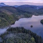 Loch Ard, The Trossachs, Scotland thumbnail