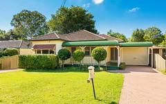 20 Orana Avenue, Kirrawee NSW
