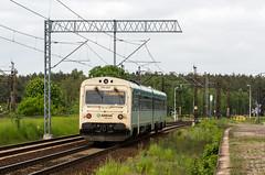 MR 4001 (Łukasz Draheim) Tags: polska poland pociąg pkp kolej nikon d5200 landscapes landscape scenery scenerie train transport railway railroad rail bydgoszcz