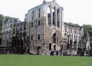 May 2008 Rievaulx 21