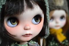 Ella and Poppy