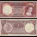 (IQD0b) 1931 Iraq Government of Iraq, Half Dinar (A/R)...