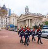 Changing Of The Guard - Buenos Aires
