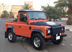 سيارة Land Rover - Defender - 2015 للبيع (saudi-top-cars) Tags: سيارات للبيع مستعملة السعودية لايجار معارض السيارات وكالات بالسعودية بجدة