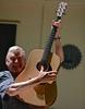 Self-Portrait with Doug's Guitar (ricko) Tags: selfportrait guitar martinguitar 149365 2017