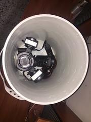 Prototipando difusores (luis perez) Tags: difusor