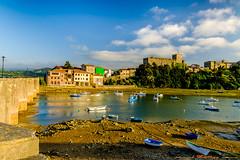 _JR01894.jpg (_JRomeo_) Tags: españa atardecer sanvicentedelabarquera cantabria evening spain santander sunset