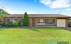 5 Starfighter Ave, Raby NSW