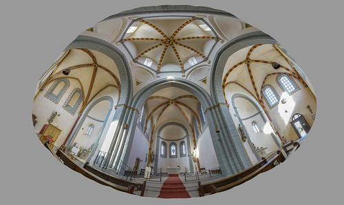 Klosterkirche St. Martin Sponheim