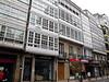 A Coruña (Rafa Gallegos) Tags: galicia acoruña españa spain fachada cristaleras