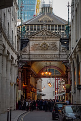Social networking platform (Мaistora) Tags: market meat butcher food produce bar restaurant pub cafe tavern beerhouse winebar city brokers bankers finance markets gossip info networking social relax break chill chillout history historic iconic traditional antique leadenhall bank monument moorgate lloyds gherkin gallery passage tunnel archway arcade lanterns lights sign clock light shadow decor decoration decorated architecture building