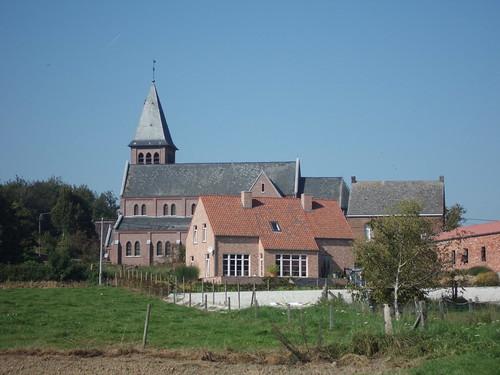 BelgianChurch