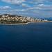 Pela costa do Peloponeso