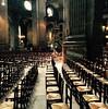 Somewhere... (laurent.paulre) Tags: laurent paulre somewhere eglise church religion saint sulpice priere prayer da vinci code