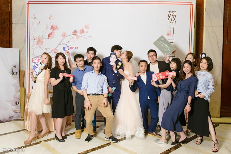 """""""婚攝,華漾大飯店婚攝,婚攝wesley,婚禮紀錄,婚禮攝影""""'LOVE32983'"""
