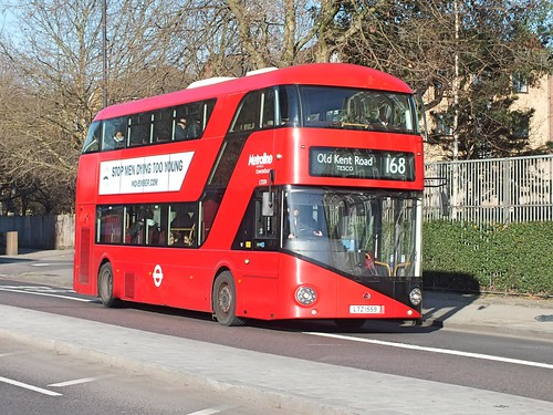 Metroline - LT559 - LTZ1559