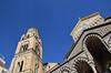 Duomo And Campanile, Amalfi