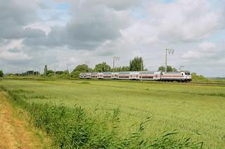 DB 146 567, Emden