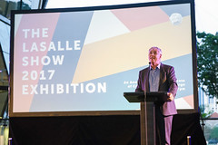 2017-The LASALLE Show Opening Night