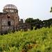 The remains... Hiroshima