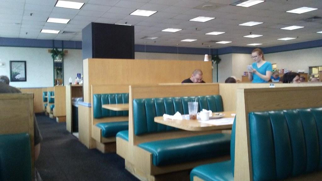 Kmart Restaurant Belle Vernon Pa