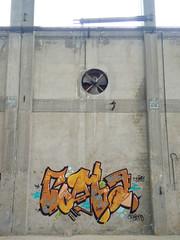 Coma (aeroescrew) Tags: coma aeroes aeroescrew aeroes10 crew wall graffiti abandoned factory spray sprayart streetart