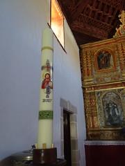 Vega Rio Palmas Iglesia Nuestra Señora de la Peña Isla de Fuerteventura 284 (Rafael Gomez - http://micamara.es) Tags: ermita virgen de la peña en el municipio vega rio palmas isla fuerteventura iglesia nuestra señora