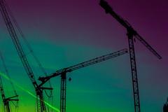 KRANE hole (1 of 1) (MidWorldMo) Tags: midworldmo crane psychedelic abstract abstractionist birmingham sonya6000 sigma30mmf14dcdn splittone