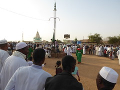 Ceremony of the Whirling Dervishes (2) (hansbirger) Tags: sudan omdurman hamed dervishes sufi year2017