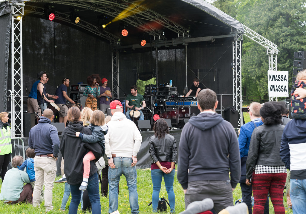 Fakoli On The Main Stage [Africa Day Dublin 2017]-128631