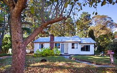 1 Fairy Dell Road, Mount Victoria NSW