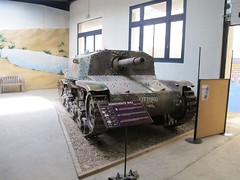 "Semovente da 75-18 1 • <a style=""font-size:0.8em;"" href=""http://www.flickr.com/photos/81723459@N04/34840493326/"" target=""_blank"">View on Flickr</a>"