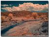 Long, May She Run... (Colorado Scenics) Tags: p1090095 panasonicg5 g5infraredconverted 665nminfraredfilter panasonic20mmf17lens longscanyoncolorado neartrinidadcolorado purgatoryriver
