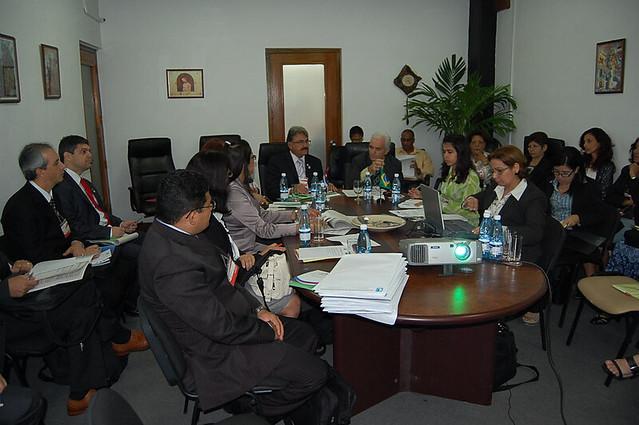 2010 - Cuba - Vice-Presidente