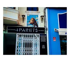 ... (J. Garcia2011) Tags: color callejera urbano urbana banal mundano mundane olympus 25mm eggleston vnz comunidadvalenciana