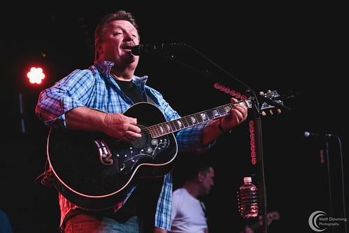 Joe Diffie - May 19, 2017