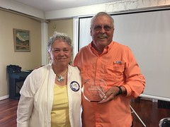 Congratulations Southtowne Rotary, outstanding Large Club of the Year