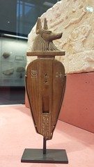 20161208_114257 (enricozanoni) Tags: ancient egypt egyptian art louvre paris statues sarcophagi musical instruments cats stele frescoes hieroglyphics