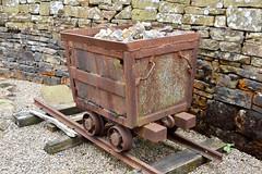 2017-05-17 Nenthead Mines 02 (John Carter 1962) Tags: trains rail railways narrowgauge industrialrailway
