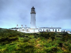 Mull of Galloway,Lighthouse,Scotland (Phelan (Shutter Clickin) Goodman) Tags: mull galloway scotland rain murky