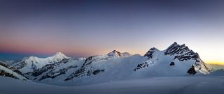 Jungfrau Region UNESCO World Heritage