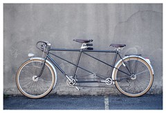 René Herse Tandem N°120 (kick-my-pan) Tags: rené herse ancienne ancien adhoc soubitez vélo véloancien vélodecollection tandem randonneur randonneuse mephisto lam cyclotourisme ideale old oldbicycle collection france french frenchbicycle français ffct bikebicycle lecyclo michelin xpro2 fujifilm classicbicycle collector cyclo cyclosportif bicyclette bike bicycle levalloisperret lefol bell vintage