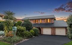 4 Radiata Avenue, Baulkham Hills NSW