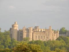 Arundel Castle, Roger de Montgomery (Earl of Arundel and Architect), Arundel, West Sussex (1) (f1jherbert) Tags: nikoncoolpixs9700 nikons9700 coolpixs9700 nikoncoolpix nikon coolpix s9700 arundel castle cathedral
