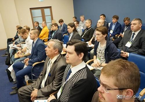 BIT-2017 (Tyumen, 25.05)