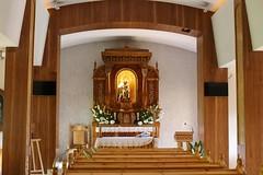 Księżówka, kaplica (ołtarz główny)